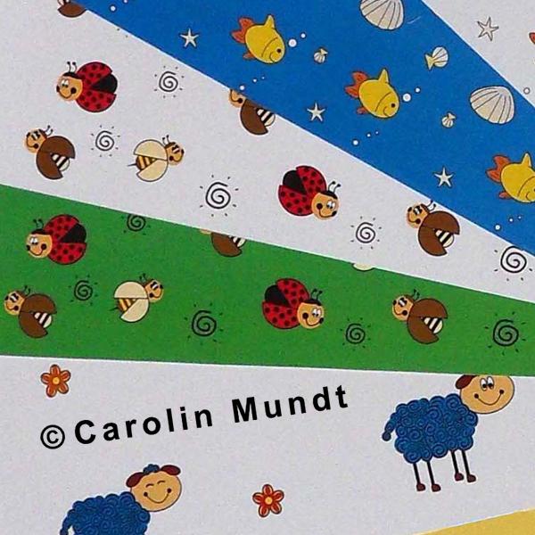 C.Arts Kindermotive